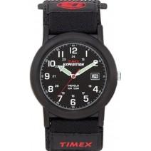 Đồng hồ đeo tay Timex Expedition Camper (màu đen đỏ)