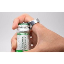 Nhẫn khui bia