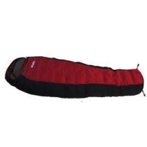 Túi ngủ lông ngỗng Columbia kiểu mummy  (chịu được -20 độ)