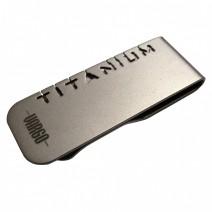 Kẹp tiền Vargo Titanium Money Clip (VAR T-428)