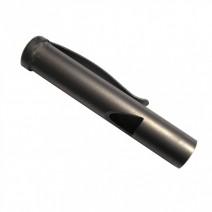 Còi dã ngoại Vargo Titanium Emergency Whistle With Clip (VAR T-434)