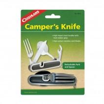 Bộ muỗng nĩa du lịch Coghlans Camper Kife