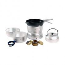 Bộ bếp cồn kèm nồi Trangia 25-4UL (TRA 140254)