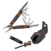 Bộ dụng cụ sinh tồn Gerber Bear Grylls Survival Tool Pack (GB 31-001047)