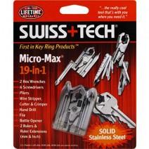 Dụng cụ đa năng SwissTech Micro-Tools Micro-Max 19-in-1