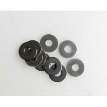 Long đền Inox chất lượng cao dành cho ốc 5mm (bịch 5 cái)