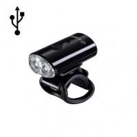 Đèn tín hiệu sạc usb D-LIGHT CG-211W (đen)