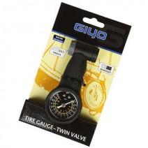 Đồng hồ đo áp suất Giyo GG-05