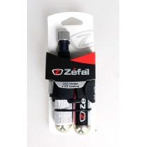 Combo bơm Zefal EZ Control + CO2 Holder