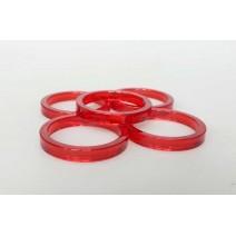 Miếng chêm cổ VP MH-S65PC (màu đỏ) (cao 5mm)