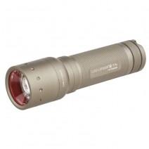 Đèn siêu sáng Led Lenser T7.2 Tactical
