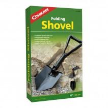 Xẻng dã ngoại Coghlans Folding Shovel