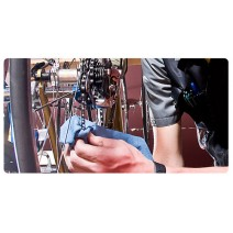 Bảo trì & Vệ sinh xe đạp - Gói nâng cao