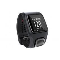 Đồng hồ GPS TomTom Runner Cardio (đo nhịp tim) (đen)