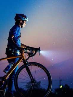 Phụ kiện xe đạp banner