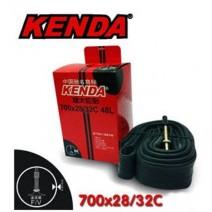 Ruột xe đạp Kenda 700x28/32C (van Pháp - 60ml)