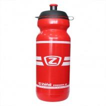 Bình nước xe đạp cao cấp Zefal PREMIER 60 (đỏ)