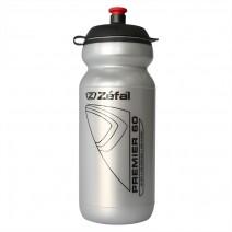 Bình nước xe đạp cao cấp Zefal PREMIER 60 (bạc)