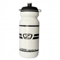 Bình nước xe đạp cao cấp Zefal PREMIER 60 (trắng)