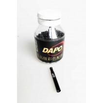Adaptor nối dài đầu van xe đạp DAPO DP-SA006 (đen)