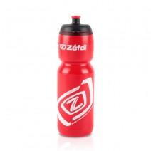Bình nước xe đạp cao cấp Zefal PREMIER 75 (đỏ)