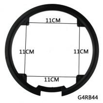 Cacte che sên cho giò dĩa 4 lỗ G4RB-44