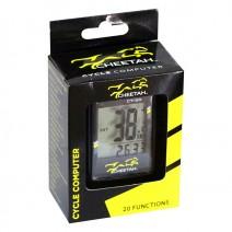 Đồng hồ có dây CHEETAH CT-20 (đen vàng)