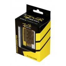 Đồng hồ không dây CHEETAH CT-20W (đen vàng)