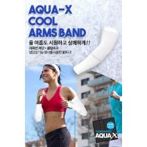Ống tay che nắng AQUA-X Cool Arms Band