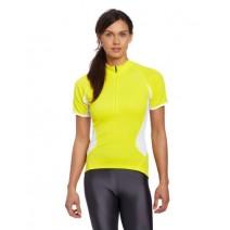 Áo xe đạp Bellwether Criterium (xanh chuối)