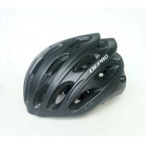 Nón bảo hiểm DEPRO DH-004 (đen)