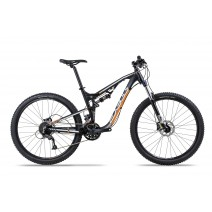 "Xe đạp MTB JETT Brew Sport 27.5"" (Size 16"") (Đen)"