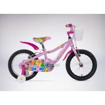 Xe đạp trẻ em PIXIE 2017 (4 đến 6 tuổi)