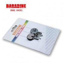 Bố thắng Baradine (DS-38 & SP-38) dành cho thắng đĩa Avid BB5