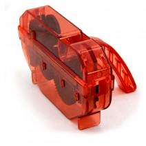Dụng cụ vệ sinh sên IDEATEB (Đỏ)