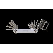 Bộ tool xe đạp mini JETT (15 chức năng)