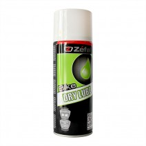 Nhớt xe đạp Zefal Dry Lube (chai xịt 300ml)