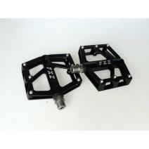Pedal FXZ JT101C (đen)