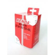 Ruột xe đạp Kenda 27.5x1.9/2.15 dài 48mm (van Mỹ)