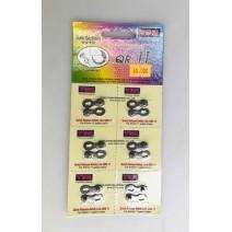 Masterlink YBN QRs11 dành cho sên 11