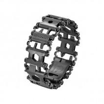 Vòng đeo tay Leatherman TREAD™ (Đen) (29 chức năng)