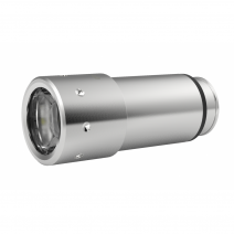 Đèn pin Led Lenser Automotive Silver