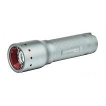 Đèn pin siêu sáng dành cho xe đạp Led Lenser B7.2 (320 lumen)