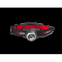 Đèn đeo trán Led Lenser H8R (600 lumen) (pin sạc)