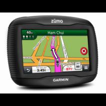 Thiết bị định vị toàn cầu dẫn đường mô tô Garmin Zumo 590 (5 inch) (kèm bản đồ Việt Nam)