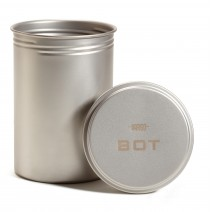 Bình nấu Vargo Stainless Steel Bot-Bottle Pot (VAR T-437)