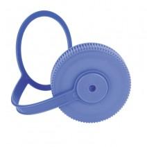 Nắp bình nước Nalgene WMB 1000ml/1500ml - 63mm (xanh dương) (NG 2180-0004)