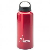 Bình đựng nước LAKEN Aluminium Classic 600ml (đỏ) (LAK 31R-P)