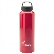 Bình đựng nước LAKEN Aluminium Classic 750ml (đỏ) (LAK 32R-P)