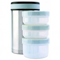 Hộp cơm Laken Stainless Steel Thermo Container 1.5L w/cover (LAK P15)